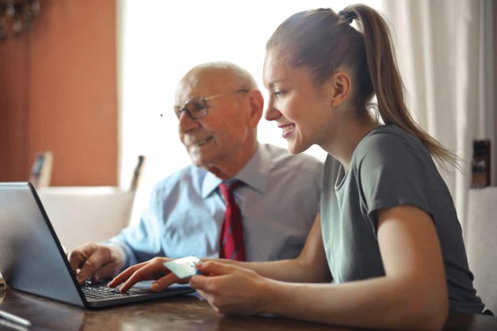 Presentar solicitud de residencia Online