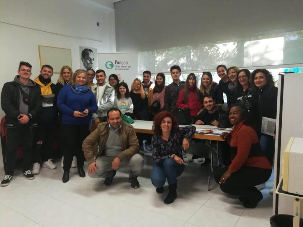 Asociación Babelia Alicante